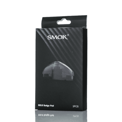 SMOK Rolo Badge Replacement Cartridge