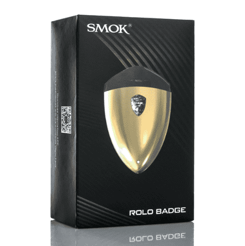 SMOK Rolo Badge Ultra Portable System