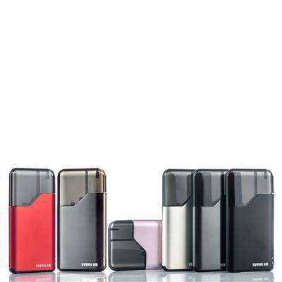Suorin Air Ultra Portable System