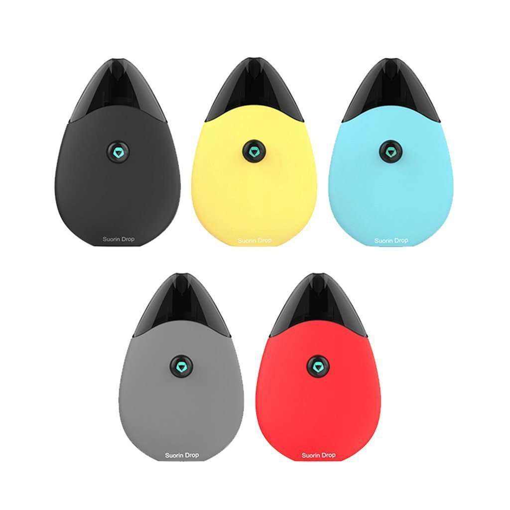 Suorin Drop Ultra Portable System