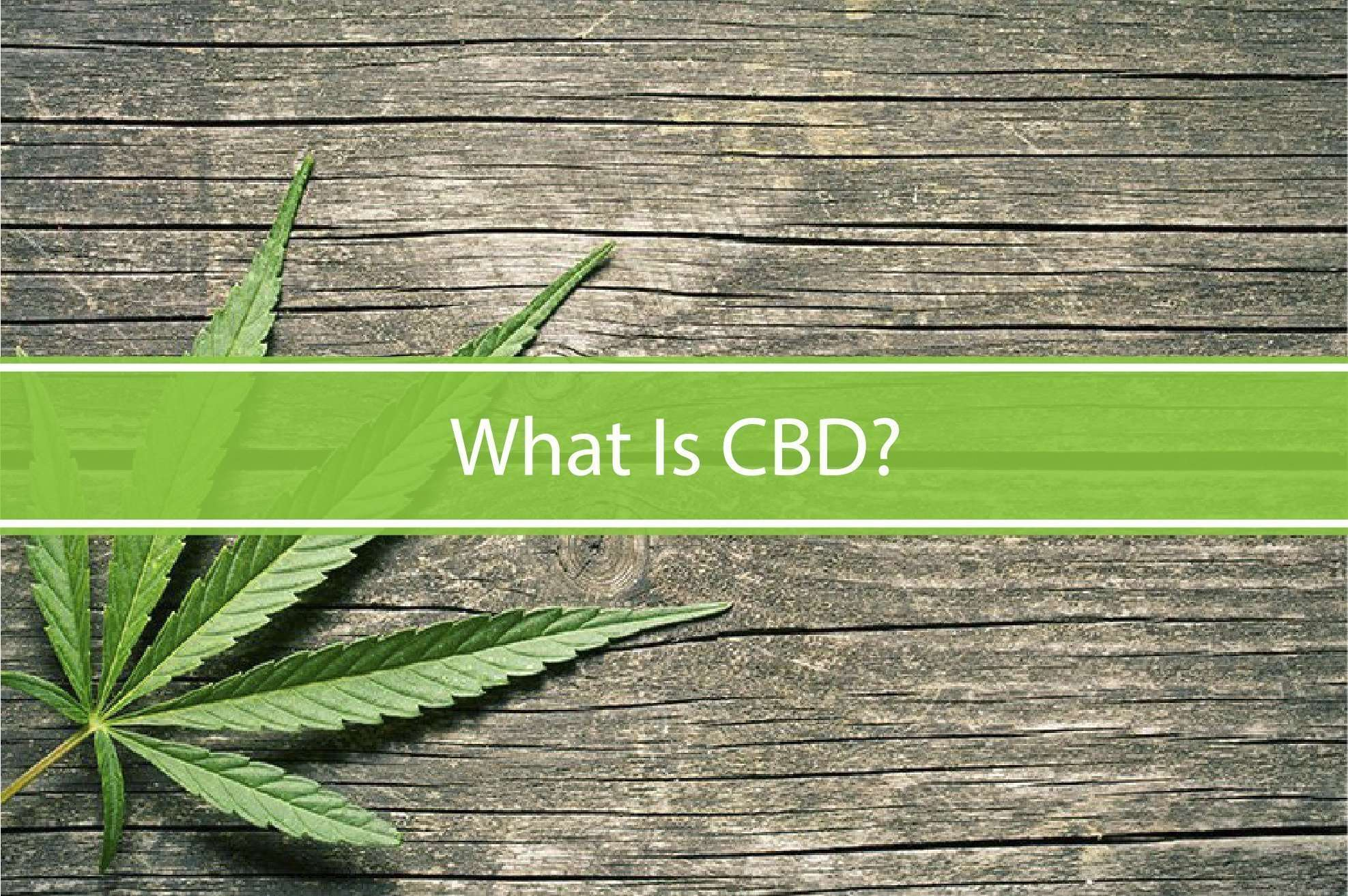 Is CBD Legal ?