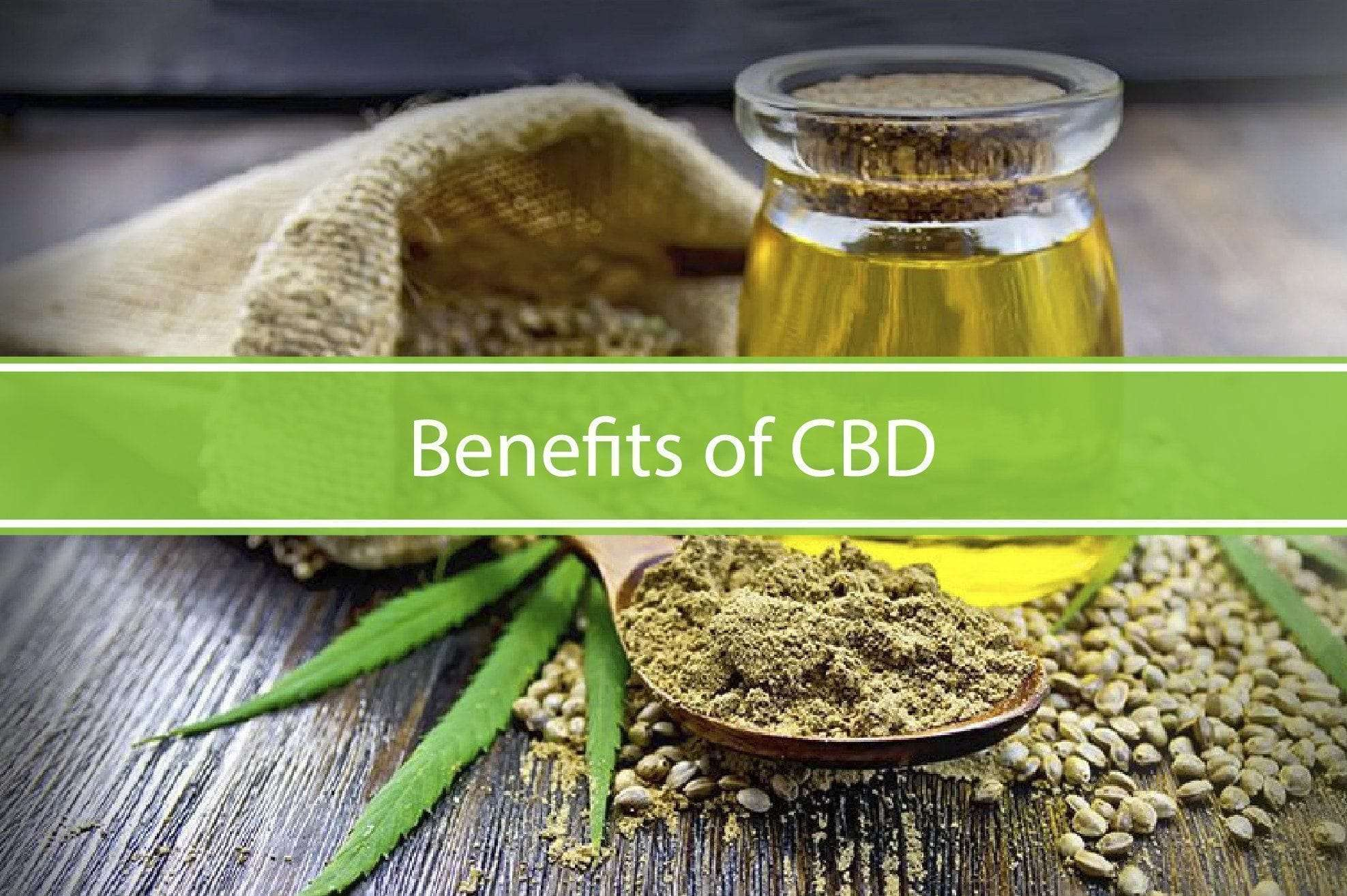 CBD Benefits