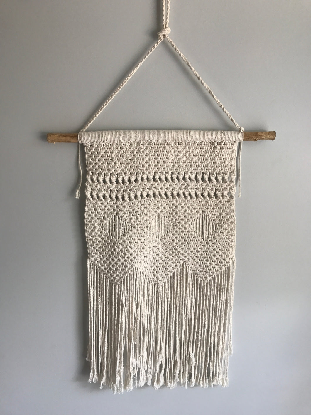 The Outlaw Macrame
