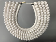 Load image into Gallery viewer, Cowrie Shell Necklace