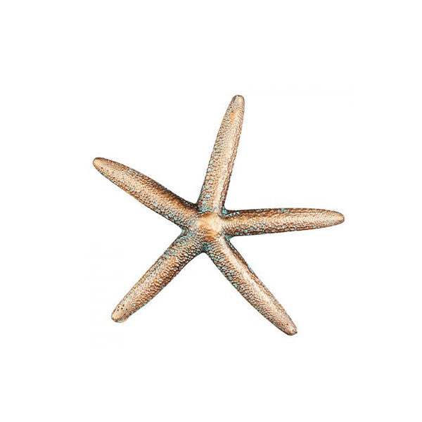 Starfish Antique Decor