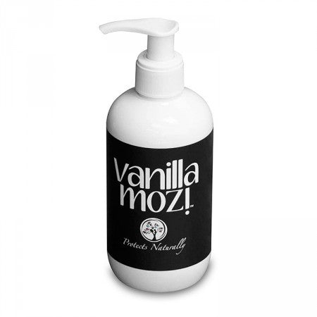 Vanilla Mozi 250ml Pump