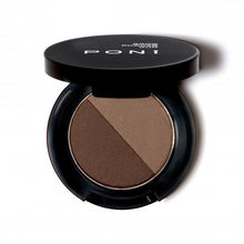 PONi Brow Duo Powder