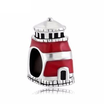 Lighthouse charm - Zookkie Pty Ltd