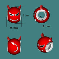 little devil measurements