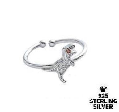 T-Rex Open Ring