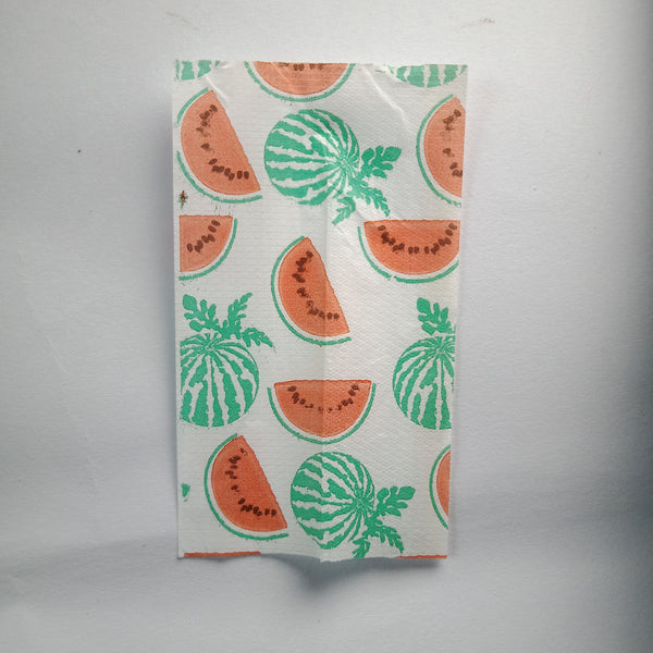 Hornet Watermelon Flavored Rolling Papers 11/4 - Fancy Puffs Smoke Shop