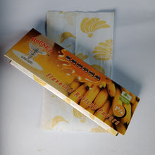 Hornet Banana Flavored Rolling Papers 11/4 - Fancy Puffs Smoke Shop