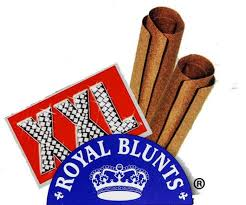 Royal Blunts XXL Cigar Wraps - Fancy Puffs Smoke Shop