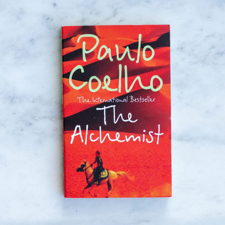 "Book Review: ""The Alchemist"" by Paulo Coelho"