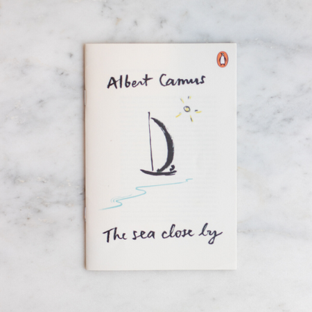 "Book Review: ""The Sea Close By"" by Albert Camus"