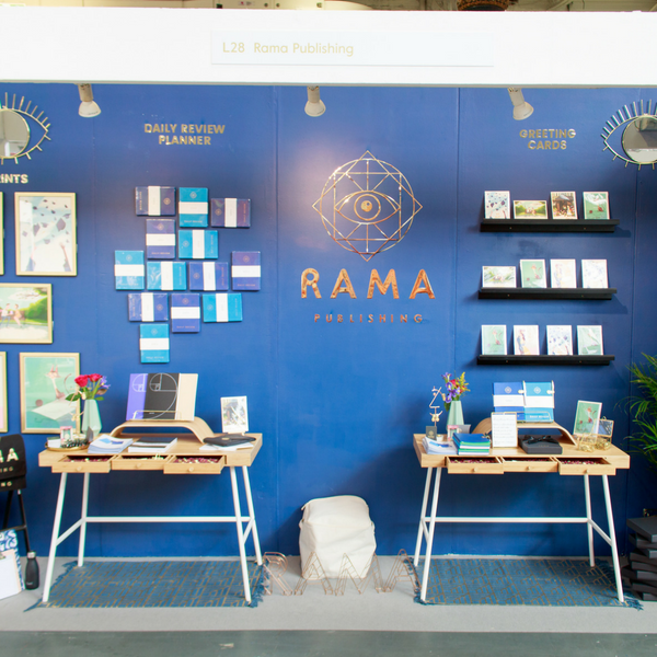 Rama Publishing Pulse London