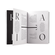 Ratio Notebook: Pack of Three