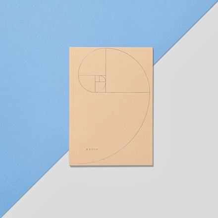 Rama Publishing | Ratio Notebook: Stone