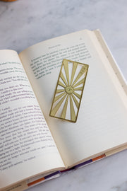 Rama Sun Bookmark