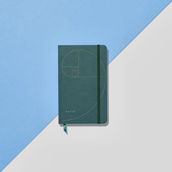 Rama Publishing | Golden Ratio Notebook