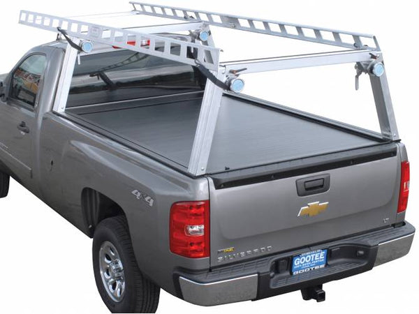 Pace Edwards Cr3005 Bed And Ladder Rack Sale Free Shipping Tonneau Covers Depot