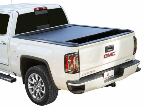 Pace Edwards Kmc95a17 Ultra Groove Metal Truck Bed Cover Sale