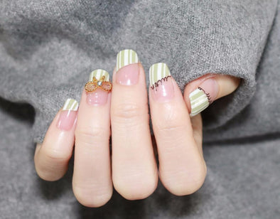 Grab Some Nail Art Ideas to Let Summer Fun Begin!