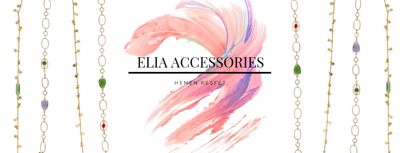ELIA SUNGLASSES CHAIN DESIGN