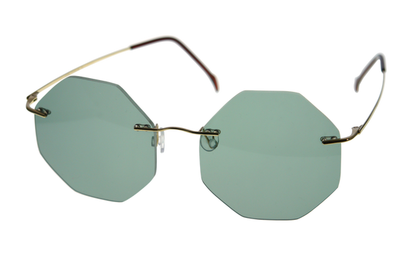 Green Ivy - eliasunglasses