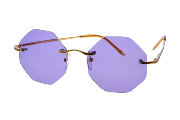 Purple Ivy - eliasunglasses