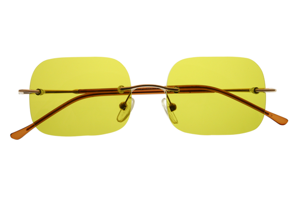 Yellow Taylor - eliasunglasses