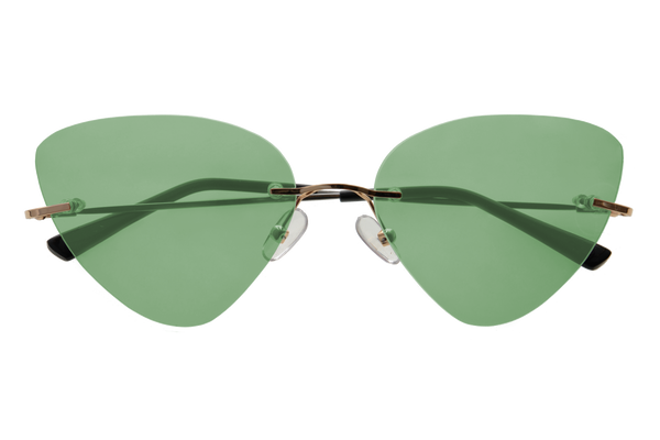Green JADE - eliasunglasses