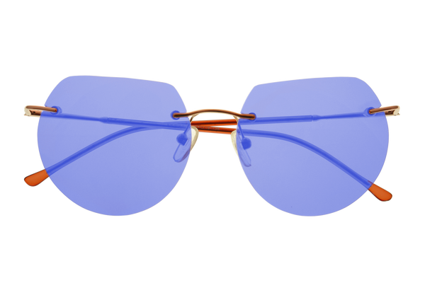 Blue Kelly - eliasunglasses