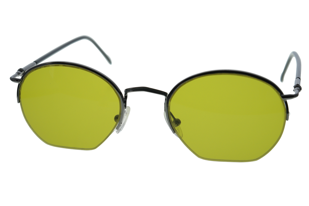 Yellow Morgan - eliasunglasses
