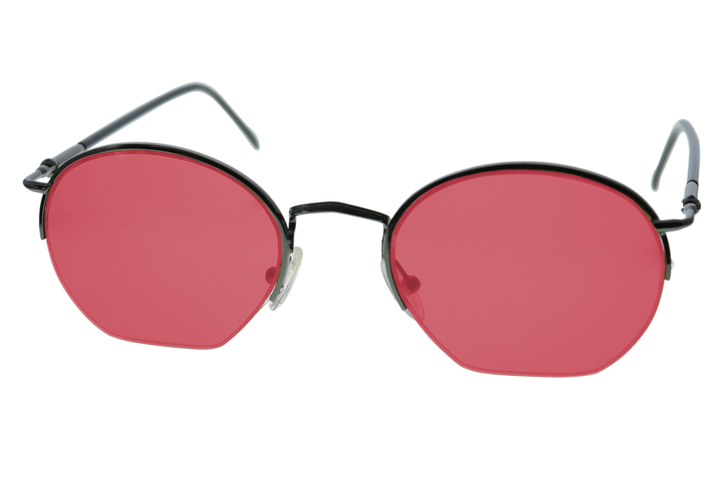 Brilliant Pink Morgan - eliasunglasses