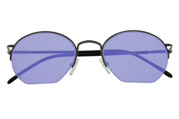 Purple Morgan - eliasunglasses