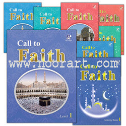Call to Faith