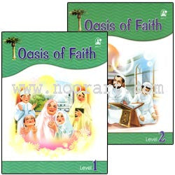 Oasis of Faith (English Edition)
