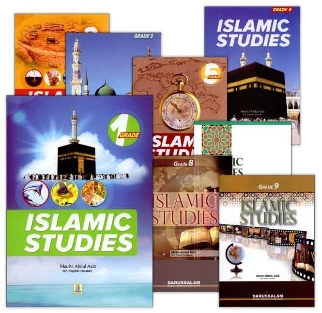 Islamic Studies - Darrussalam