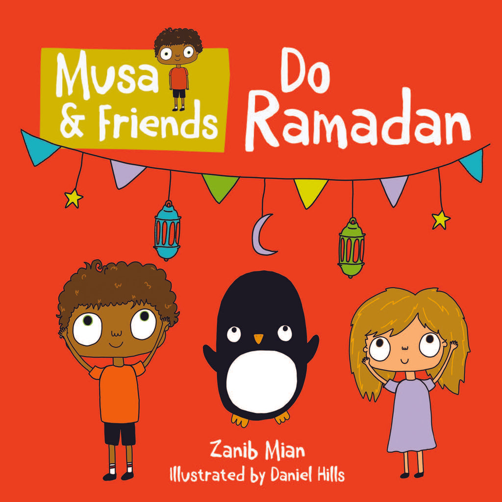 Musa & Friends - Do Ramadan