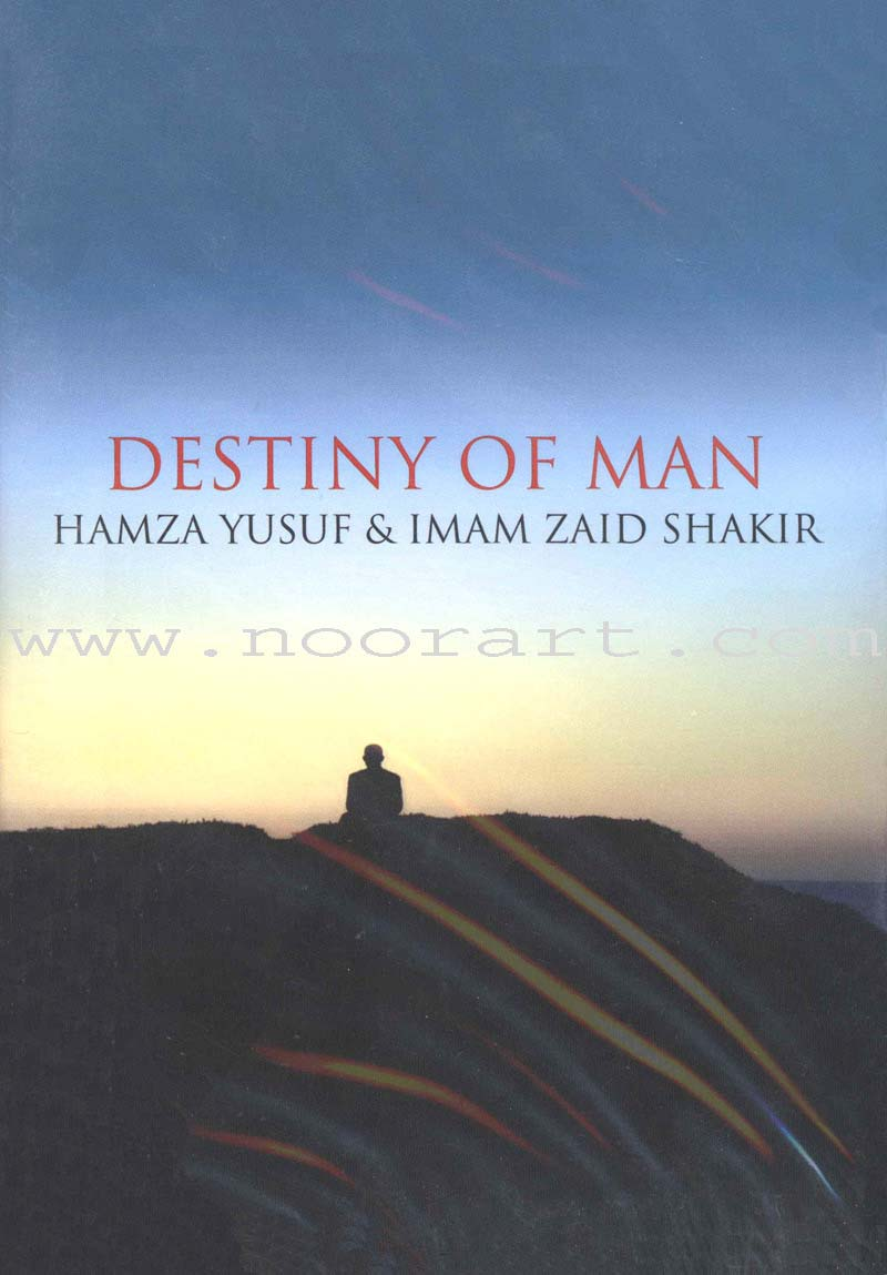 Destiny of Man (2 Audio CDs)