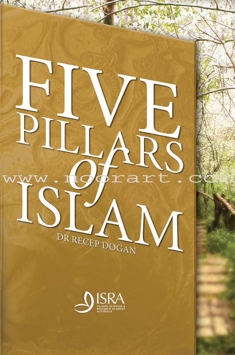 Five Pillars of Islam (paperback)