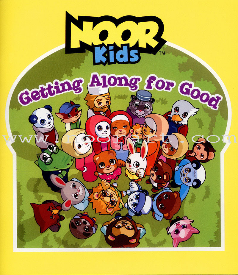 Noor Kids: Getting Along for Good