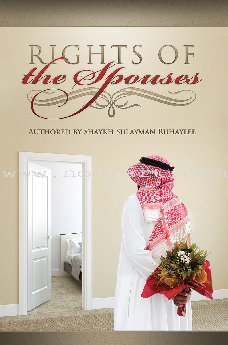 Rights Of The Spouses