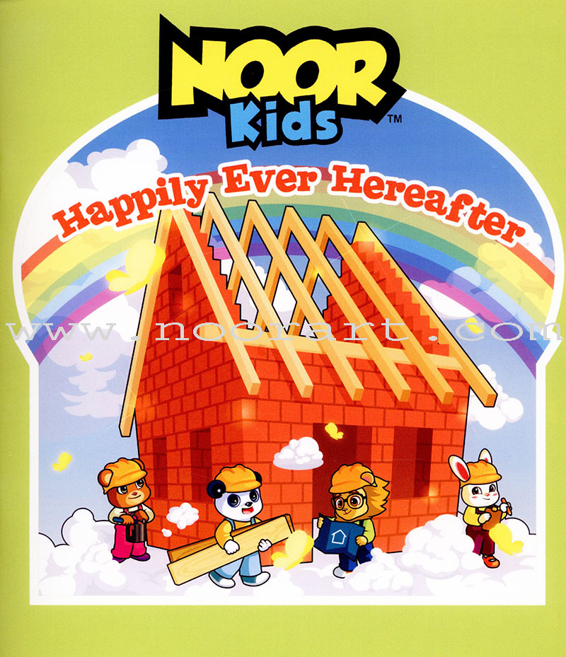 Noor Kids: Happily Ever Hereafter