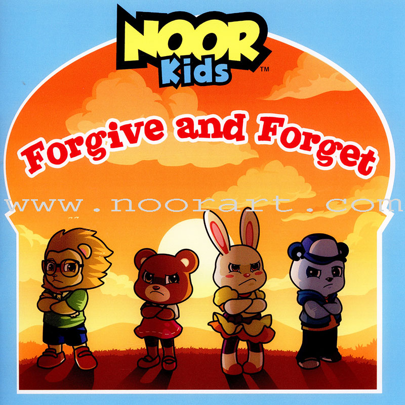 Noor Kids: Forgive And Forget