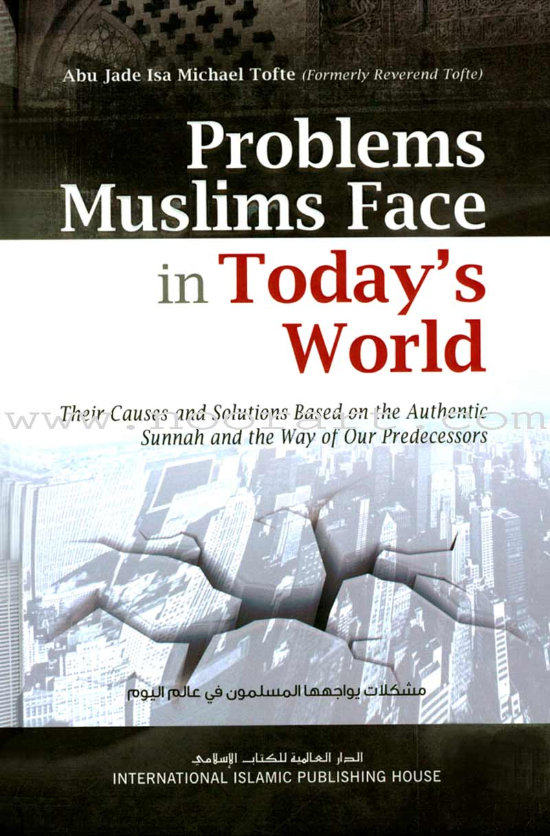 Problems Muslims Face in Today's World