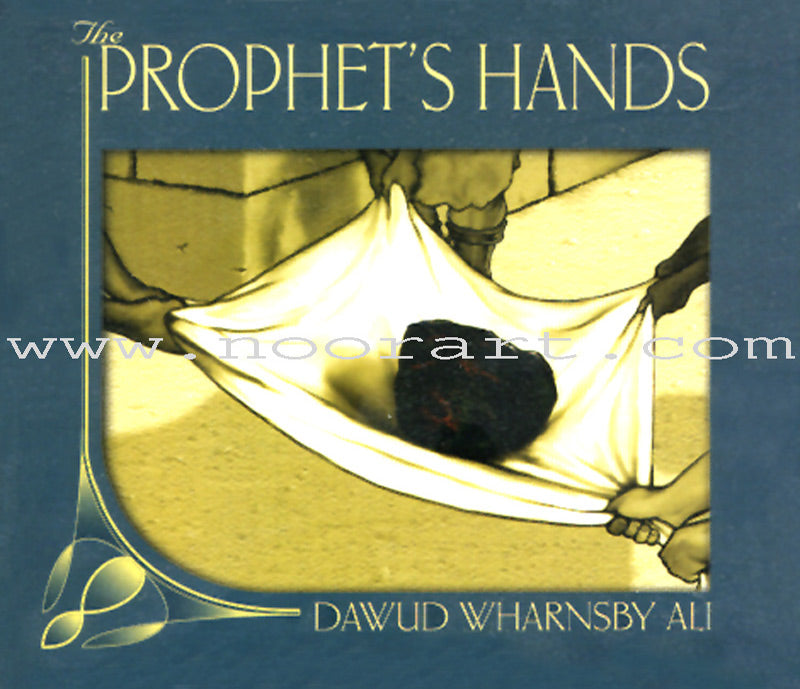 The Prophet's Hands (Audio CD)