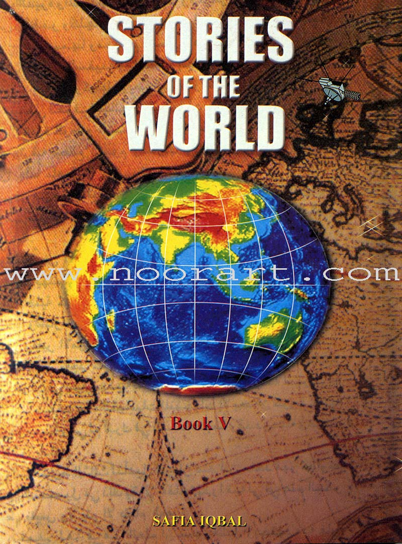 Stories of the World: Book 5