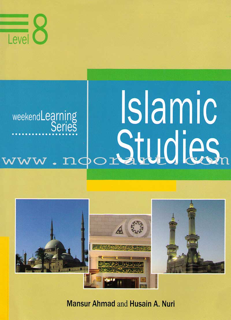Weekend Learning Islamic Studies: Level 8